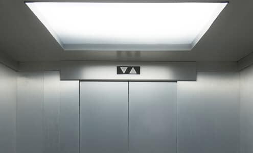 Modelo ideal de elevador