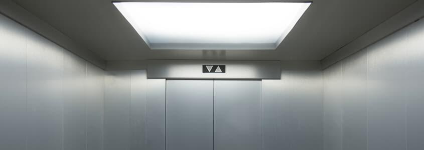 tipos de elevadores