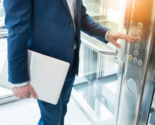 empresa de elevador