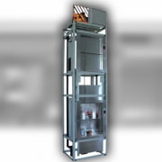 elevador monta-carga elétrico