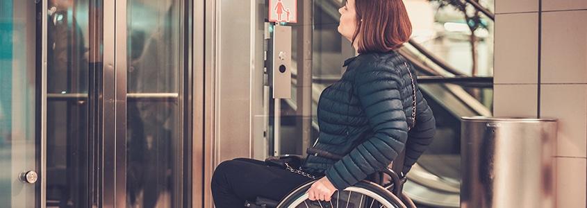 elevador para deficiente