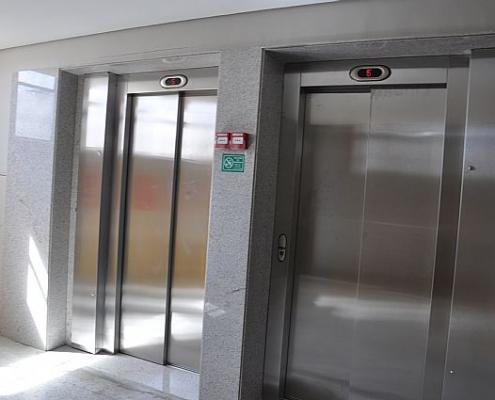 elevador social
