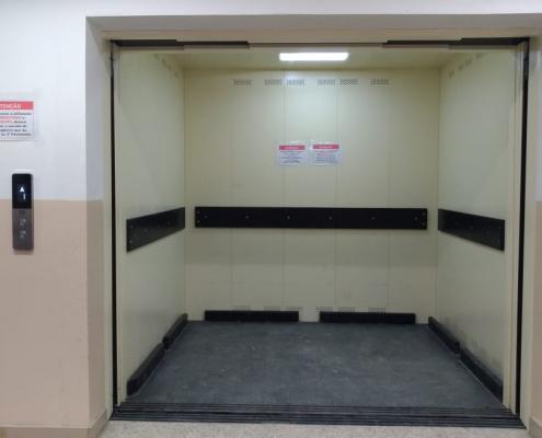 quanto custa um elevador de carga