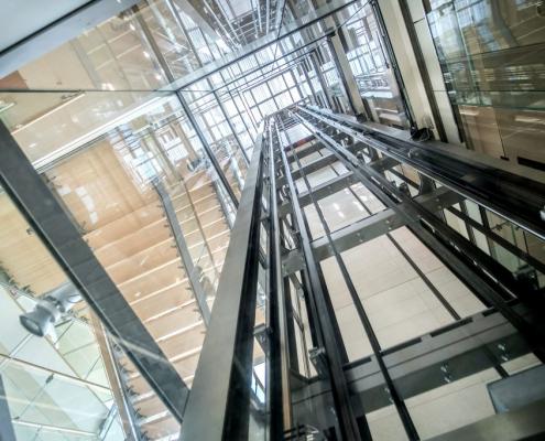 modelos de elevadores