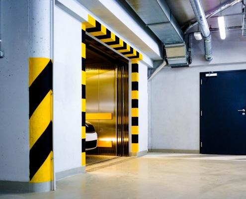 elevadores automotivos