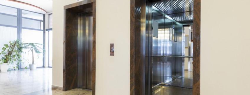 ciclo de vida do elevador